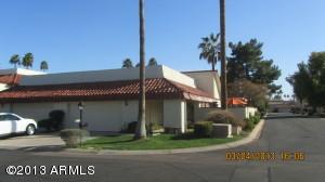 5810 N SCOTTSDALE Road, Scottsdale, AZ 85253