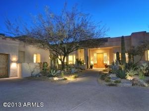 9947 E DALE Lane, Scottsdale, AZ 85262