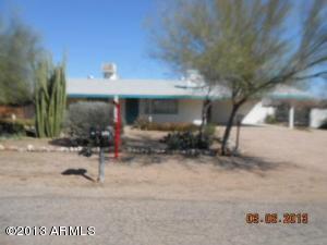 587 S PALO VERDE Drive, Apache Junction, AZ 85120