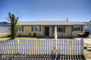 1849 W 5TH Place, Mesa, AZ 85201