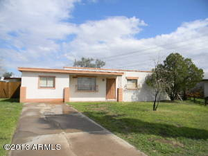 7550 E CLOVIS Circle, Mesa, AZ 85208