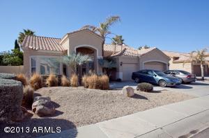 1265 W BRUCE Avenue, Gilbert, AZ 85233