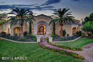 6355 E ROYAL PALM Road, Paradise Valley, AZ 85253