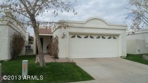 7832 N VIA DE LA LUNA N, Scottsdale, AZ 85258