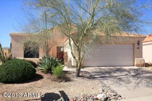 12220 N Falcon Drive, Fountain Hills, AZ 85268