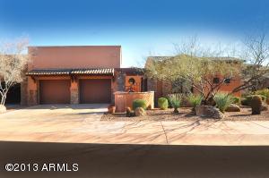 10430 N VILLA RIDGE Court, Fountain Hills, AZ 85268