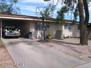 550 E 7TH Drive, Mesa, AZ 85204