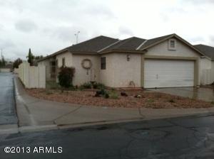 4725 E BROWN Road, 22, Mesa, AZ 85205