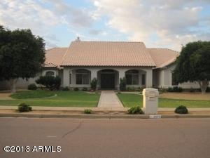 3865 E Laurel Street, Mesa, AZ 85215