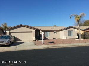 2630 E GARNET Avenue, Mesa, AZ 85204