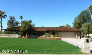 12140 N 76TH Court, Scottsdale, AZ 85260