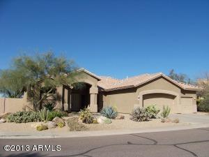 5004 E Barwick Drive, Cave Creek, AZ 85331