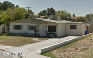 1514 N FREEMAN Street, Mesa, AZ 85201