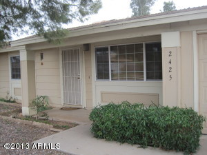 2425 E INTREPID Avenue, Mesa, AZ 85204