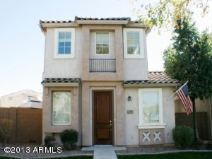 1713 S CHATSWORTH, Mesa, AZ 85209