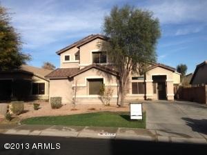 6119 N 135TH Drive, Litchfield Park, AZ 85340