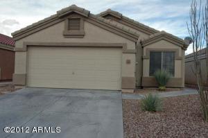 23430 W PIMA Street, Buckeye, AZ 85326