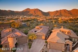 11765 N 134TH Street, Scottsdale, AZ 85259