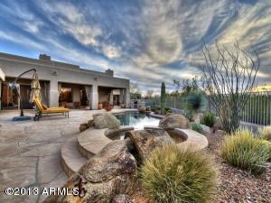 11386 E WHITETHORN Drive, Scottsdale, AZ 85262