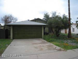 2136 W ENID Avenue, Mesa, AZ 85202