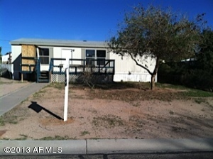 519 S 98TH Street, Mesa, AZ 85208