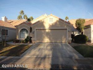 513 S PARADISE Drive, Gilbert, AZ 85233