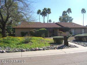 5839 E Bloomfield Road, Scottsdale, AZ 85254