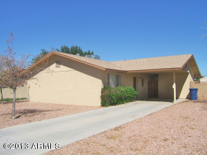 You'll be proud to own this home in a wonderful Tempe neighborhood.