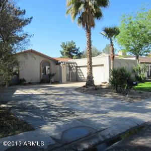 929 E DRIFTWOOD Drive, Tempe, AZ 85283