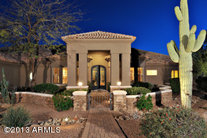 13345 E SUMMIT Drive, Scottsdale, AZ 85259