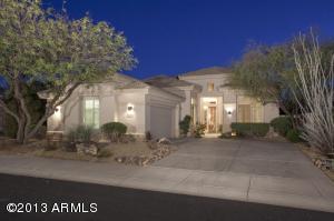 8179 E ANGEL SPIRIT Drive, Scottsdale, AZ 85255
