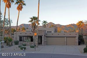 10791 N 101ST Way, Scottsdale, AZ 85260