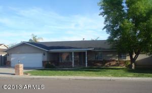 5312 E CATALINA Avenue, Mesa, AZ 85206