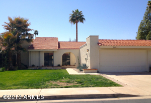 7826 N PINESVIEW Drive, Scottsdale, AZ 85258