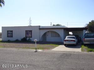 306 N 100TH Place, Mesa, AZ 85207