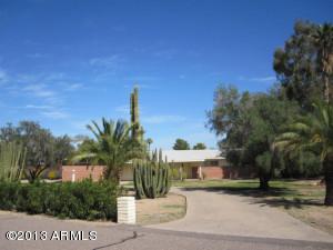 5215 N 69TH Place, Paradise Valley, AZ 85253