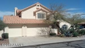 4134 E MILTON Drive, Cave Creek, AZ 85331