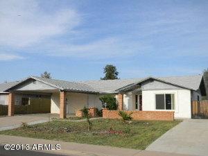 2136 E DIAMOND Avenue, Mesa, AZ 85204