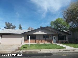 1318 E HALE Street, Mesa, AZ 85203