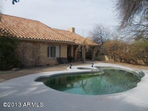 9652 E DREYFUS Avenue, Scottsdale, AZ 85260