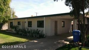 4841 E AMELIA Avenue, Phoenix, AZ 85018