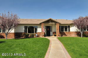 6022 E CALLE ROSA, Scottsdale, AZ 85251