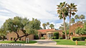 8732 E SAN VICTOR Drive, Scottsdale, AZ 85258