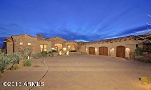 11548 E SALERO Drive, Scottsdale, AZ 85262