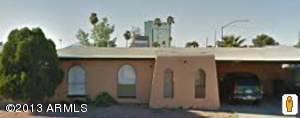 1157 W ENID Avenue, Mesa, AZ 85210