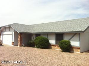 4726 E ELMWOOD Street, Mesa, AZ 85205