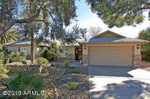 4925 E Emile Zola Avenue, Scottsdale, AZ 85254