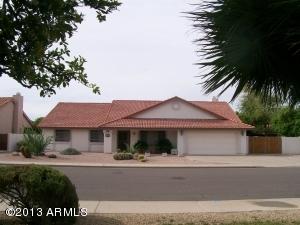 2319 E LAUREL Street, Mesa, AZ 85213