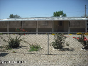 322 S ELMONT Drive, Apache Junction, AZ 85120