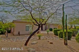 11637 E CHARTER OAK Drive, Scottsdale, AZ 85259